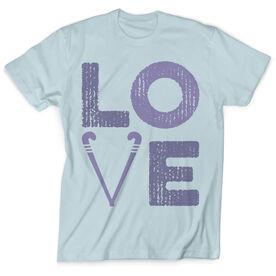 Vintage Field Hockey T-Shirt - Field Hockey Love