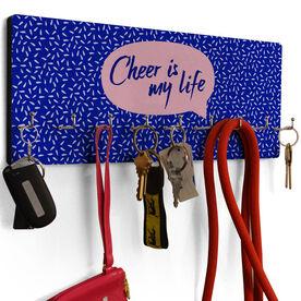 Cheer Hook Board Cheer Is My Life