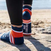 Socrates® Woven Performance Sock - Land that I Love
