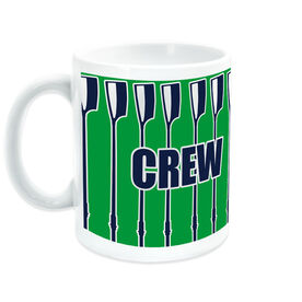 Crew Coffee Mug Oars