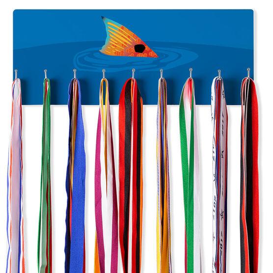 Fly Fishing Hook Board Redfish