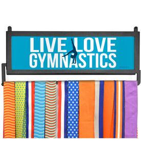 AthletesWALL Medal Display - Live Love Gymnastics