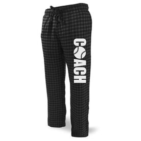 Baseball Lounge Pants Coach