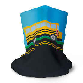 Multifunctional Headwear - School Bus RokBAND