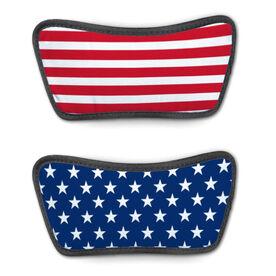 Repwell® Sandal Straps - USA Flag