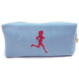 Runner Girl Runner's Cosmetic Bag - Lexi