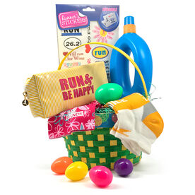 Happy Run Easter Basket 2018 Edition