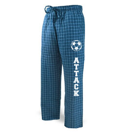 Soccer Lounge Pants Soccer Attack