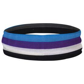 Multifunctional Headwear - Stripe It RokBAND