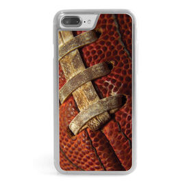 Football iPhone® Case - Graphic