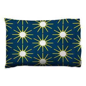 Golf Pillowcase - Sunny Tee