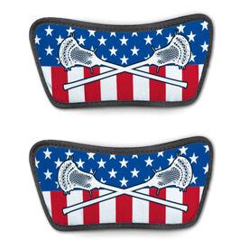 Guys Lacrosse Repwell™ Sandal Straps - USA Lacrosse