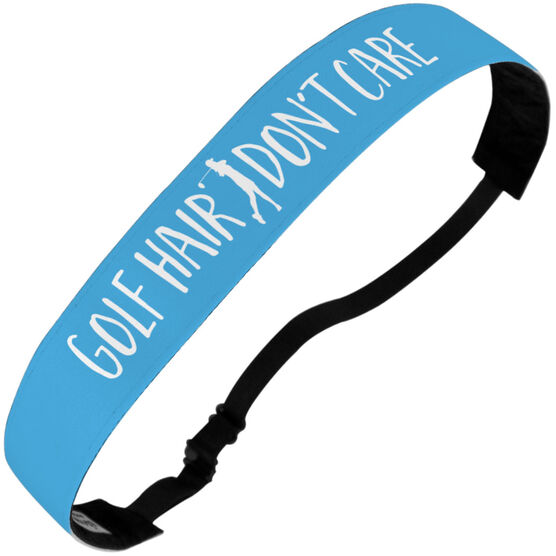 Golf Julibands No-Slip Headbands - Golf Hair Don't Care