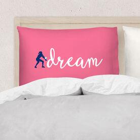 Volleyball Pillowcase - Dream