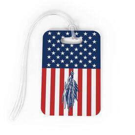 Fly Fishing Bag/Luggage Tag - USA Fly Fishing