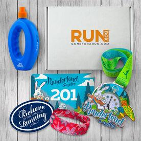 RUNBOX Gift Set - Virtual Race