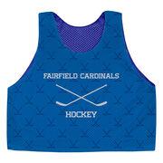 Hockey Pinnie - Custom Hockey Sticks