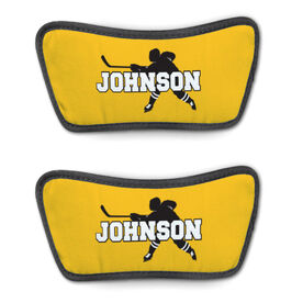 Hockey Repwell™ Sandal Straps - Personalized Hockey Shooter