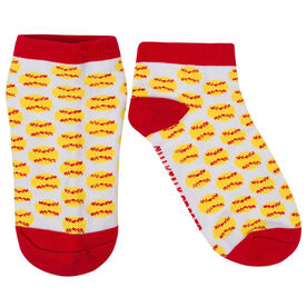 Softball Ankle Socks - Softball All Day