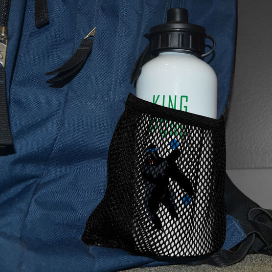 Ping Pong 20 oz. Stainless Steel Water Bottle - King Pong