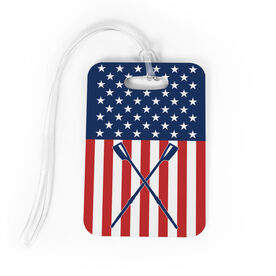 Crew Bag/Luggage Tag - USA Crew