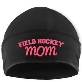 Beanie Performance Hat - Field Hockey Mom