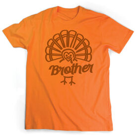 Short Sleeve T-Shirt - Brother Turkey
