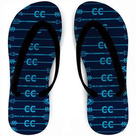 Cross Country Flip Flops CC Arrows