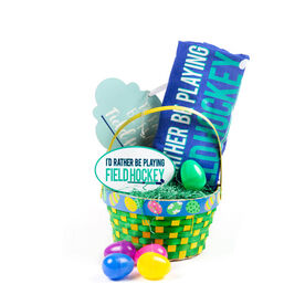 Field Hockey Easter Basket 2018 Edition