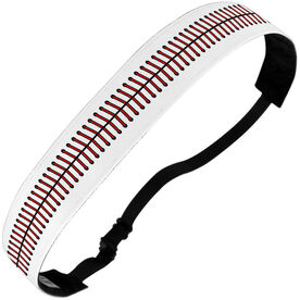 Baseball Julibands No-Slip Headbands - Stitches