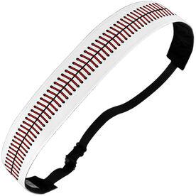 Baseball Julibands No-Slip Headbands - Stitches