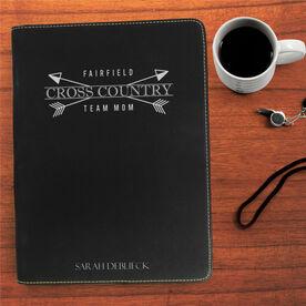 Cross Country Executive Portfolio - Team Mom Crest