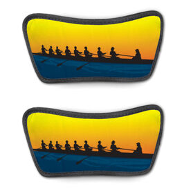 Crew Repwell™ Sandal Straps - Crew at Sunrise