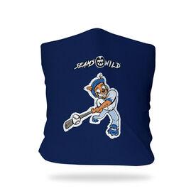 Seams Wild Baseball Multifunctional Headwear - Coco Loco RokBAND