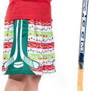 Ho Ho Ho Hockey Shorts