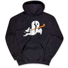 Field Hockey Standard Sweatshirt - Field Hockey Ghost