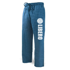 Volleyball Lounge Pants Your Position