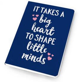 Teacher Notebook - Big Heart Little Minds