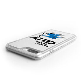 Hockey iPhone® Case - Dangle Snipe Celly