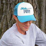 Trucker Hat - Daddy