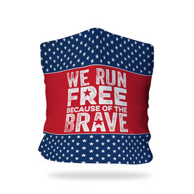 Running Multifunctional Headwear - We Run Free RokBAND