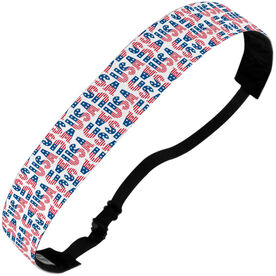 Athletic Juliband No-Slip Headband - USA