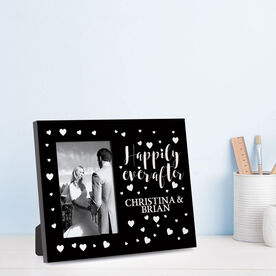 Personalized Photo Frame - Happily Ever After