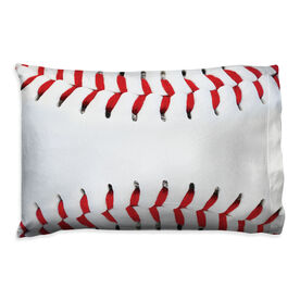 Baseball Pillowcase - Graphic