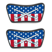 Field Hockey Repwell® Sandal Straps - USA Field Hockey
