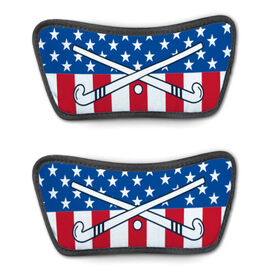 Field Hockey Repwell™ Sandal Straps - USA Field Hockey