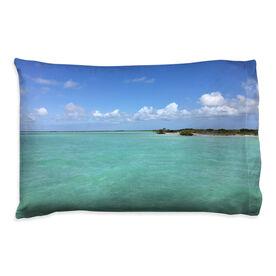 Fly Fishing Pillowcase - Open Water