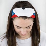 Multifunctional Headwear - Santa Face RokBAND