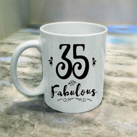 Feeling Fabulous Personalized Mug
