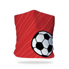 Soccer Multifunctional Headwear - Lightning Soccer RokBAND